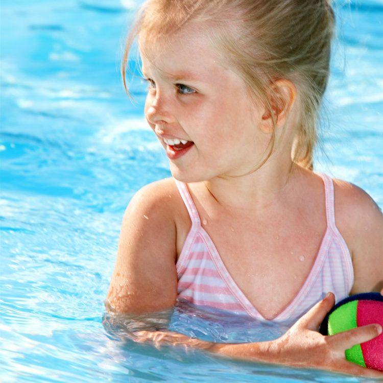 Bomba de calor para piscina: el configurador de Gre