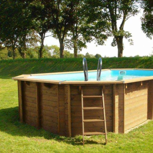 10 reasons that make the swimming pool the perfect gift