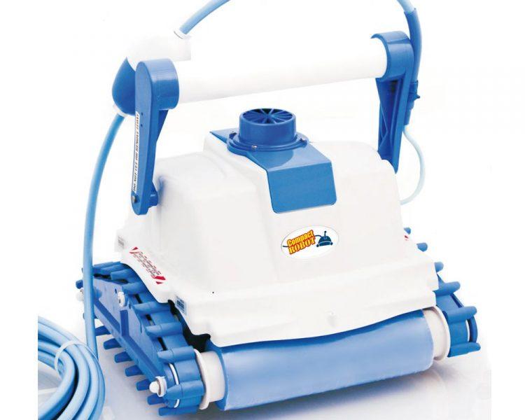 Gana un robot limpiafondos de piscina