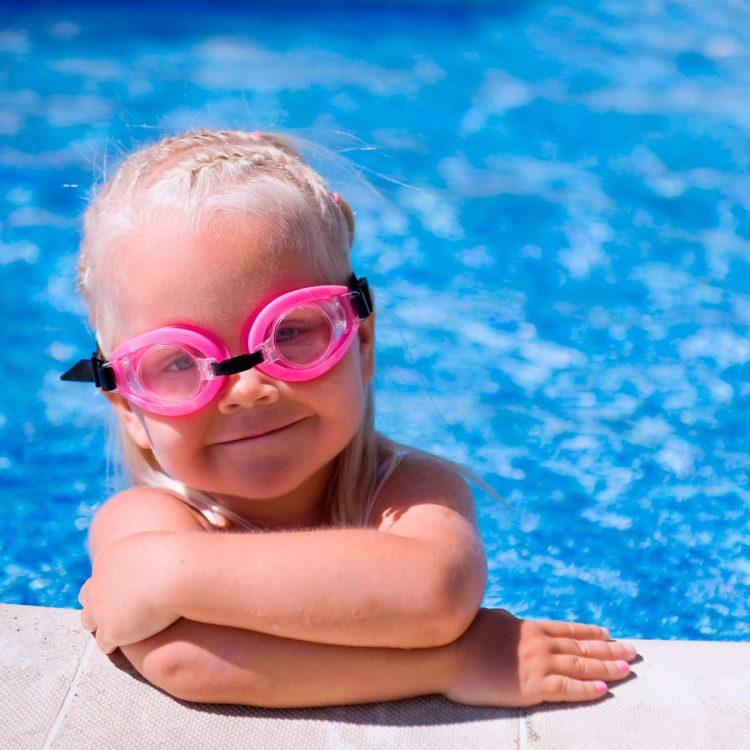 En busca de las mejores gafas de natación