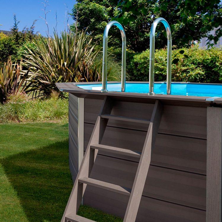 piscinas de composite Gre