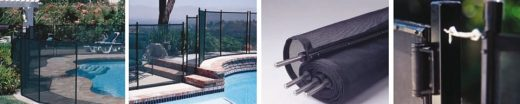 enclosures as a safety pool equipment