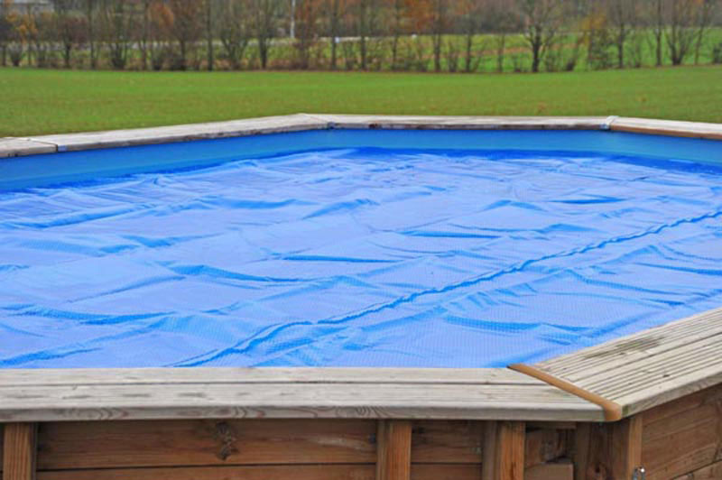 covers for detachable pools