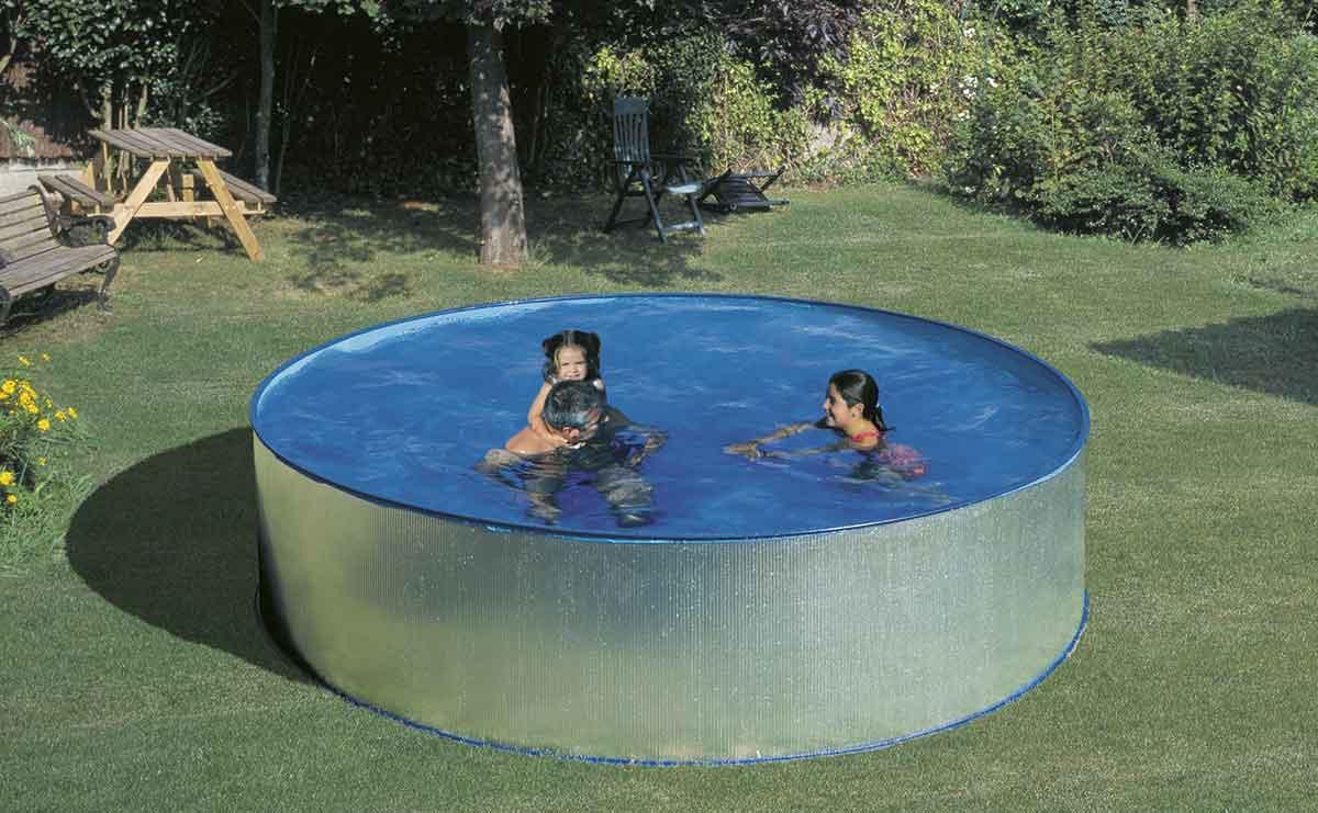 Gre's pool Tenerife