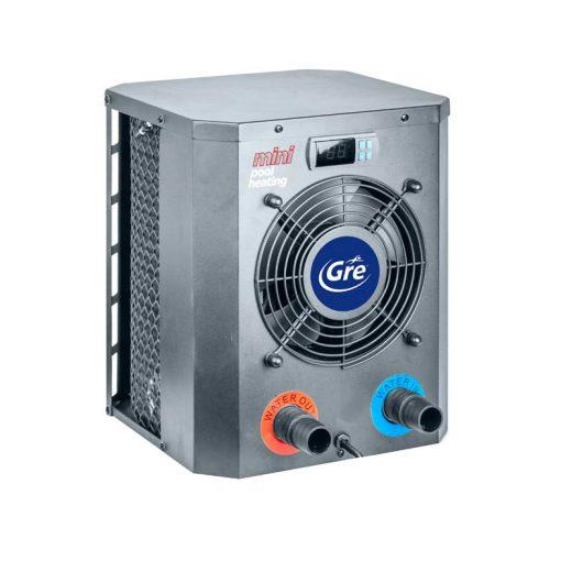 [es:]Bomba de calor para piscinas pequeñas[en:]Heat pump for small pools