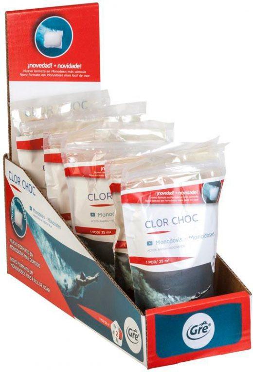 [es:]Producto químico para piscinas[en:]Chemical for Pools
