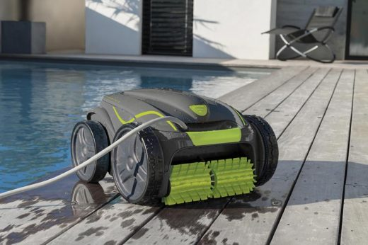 Zodiac Pool Cleaning Robot Comparison
